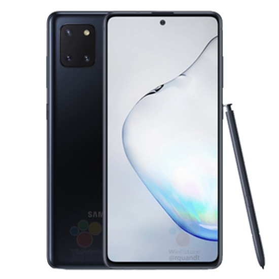 Galaxy Note 10 Lite – No Contract